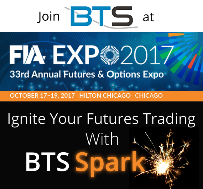 BTS Invites you to FIA expo 2017